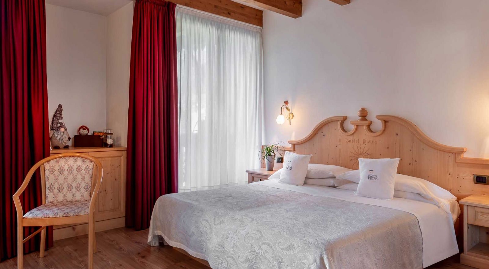 image Active & Family Hotel Castel Pietra